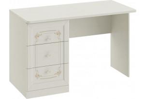 Письменный стол с ящиками «Лючия» Штрихлак