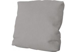 Подушка малая П1 Galaxy 06 (велюр) серый
