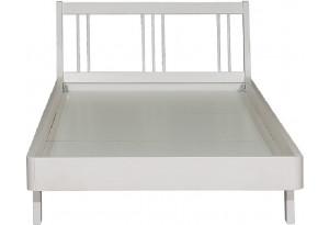 Кровать Массив-4  , двуспальная