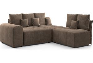 Модульный диван Торонто Вариант композиции 5, вариант исполнения 2