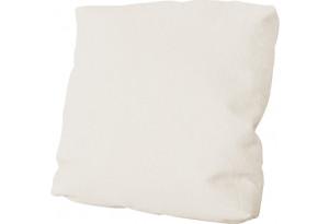 Подушка малая П1 Beauty 02 (велюр) капучино