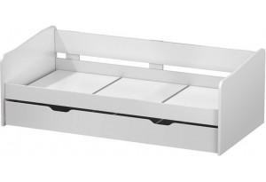 Кровать детская выдвижная Polini kids Fun 4200