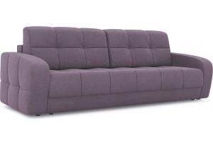 Диван «Аспен» (Neo 09 (рогожка) фиолетовый)