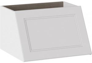 Элемент под встроенную вытяжку (ОДРИ (Белый софт))