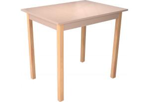 Стол «Майами» Т1 (Бук натуральный/штрихлак)