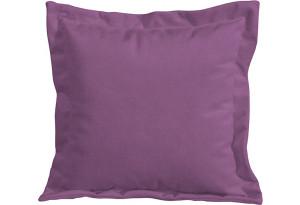 Подушка малая П2 Maserati 18 (велюр), фиолетовый