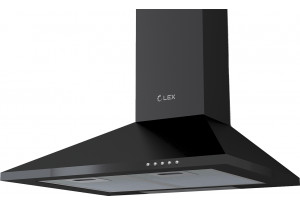 LEX Basic 600 Black
