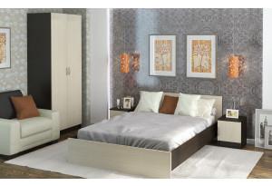 Кровать Бася 1,6