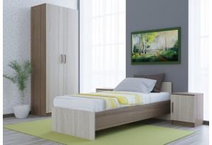 Кровать Бася 0,9