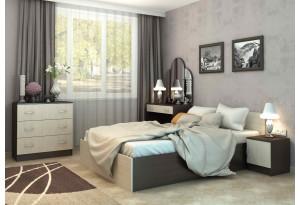 Модульная спальня Бася №4