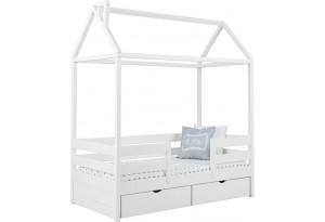 Кровать ТК №5