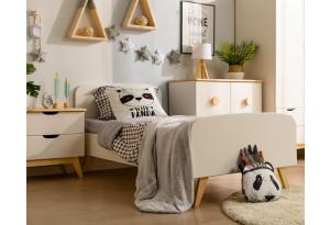 Кровать ТК №30
