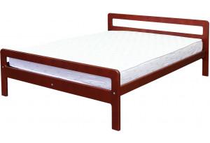 Кровать Массив , двуспальная