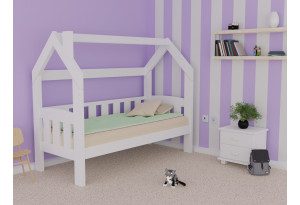 Кровать детская «Тахта-Домик»