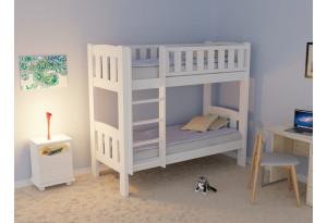 Кровать двухъярусная «Сказка»