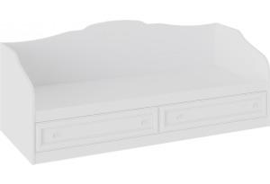 Кровать «Франческа» Дуб Седан