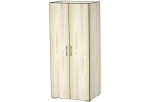 Шкаф для одежды двухдверный 5.10