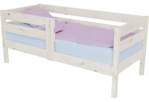 Кровать детская «Бонни» из массива сосны