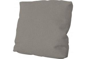 Подушка малая П1 Neo 04 (рогожка) светло-коричневый