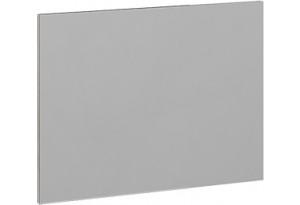 Панель с зеркалом «Фьюжн» Дуб Сонома трюфель
