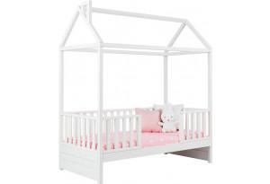 Кровать ТК №11