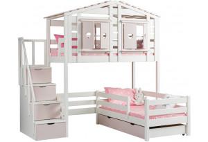 Кровать В-яр ТК №13