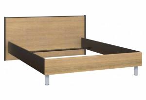 Кровать Итака (шпон)