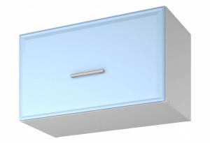 Шкаф навесной для вытяжки Белла