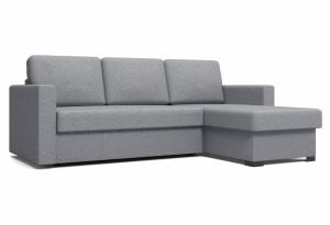 Угловой диван Джессика серый