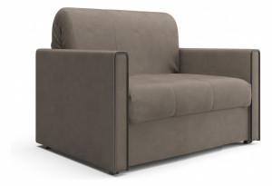 Кресло Римини Maxx 0,8 коричневый