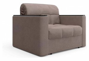 Кресло Неаполь 0,8 коричневый