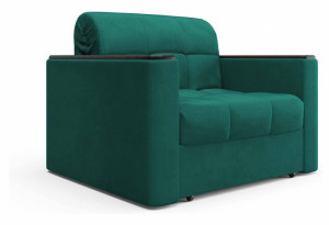 Кресло Неаполь 0,8 изумрудный