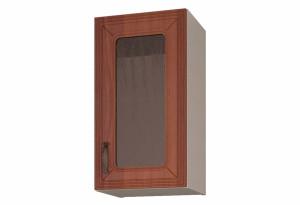 Шкаф-витрина Ника