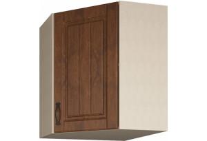 Шкаф навесной угловой Николь