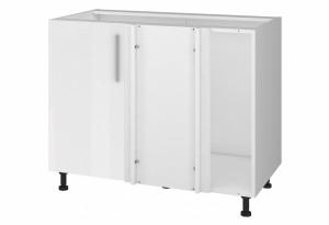 Шкаф напольный угловой Хелена