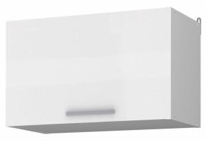 Шкаф навесной горизонтальный Хелена