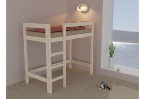 Кровать чердак «Эльбрус»