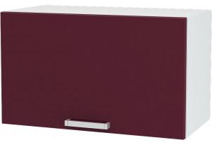 Ксения Навесной шкаф (Газовка) 600 мм с дверцей