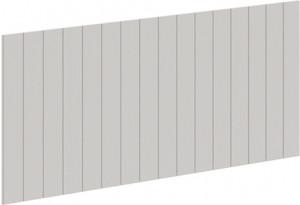 Пристенная панель САБРИНА 1210x600мм Кашемир (ПП_60-121)