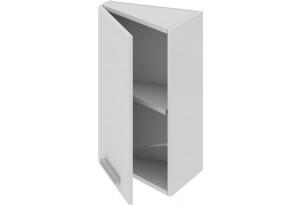 Шкаф навесной торцевой Фэнтези (Белый универс)