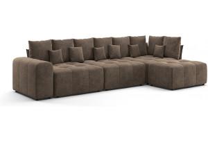 Модульный диван Торонто Вариант композиции 1, вариант исполнения 2