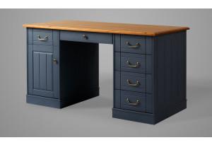 Стол письменный Дания №3, WoodStock
