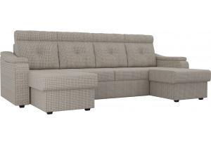 П-образный диван Джастин корфу 02 (Корфу)