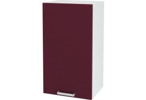 Ксения Навесной шкаф 400 мм, с дверцей