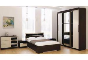 Модульная спальня Эдем-2 Вариант № 3