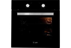 LEX EDM 040 Black