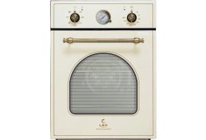 LEX EDM 4573 С IV Light Белый антик