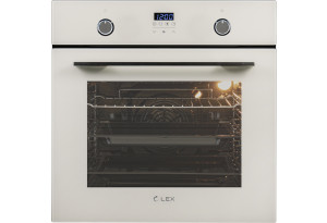 LEX EDP 6092 IV Light Белый антик