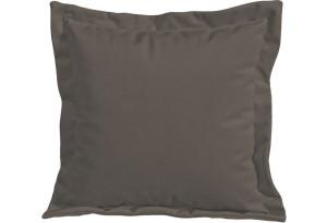 Подушка малая П2 (Poseidon Coffee (иск.замша) коричневый)