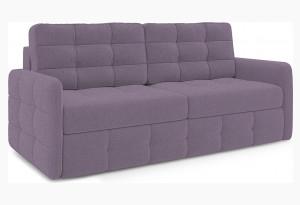 Диван «Райс Slim» Neo 09 (рогожка) фиолетовый